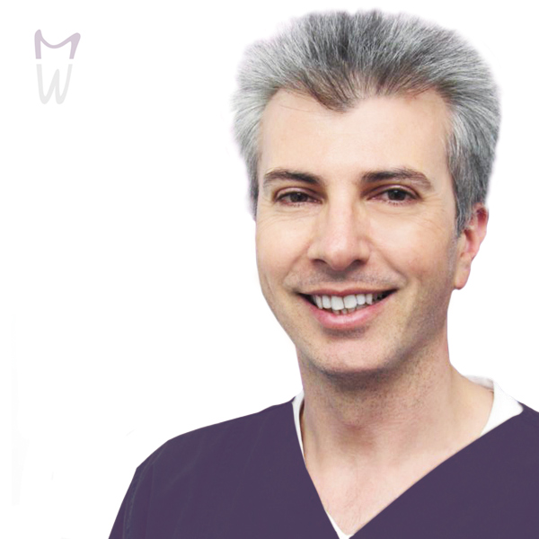 Dr. Dr. Mislav Karoglan