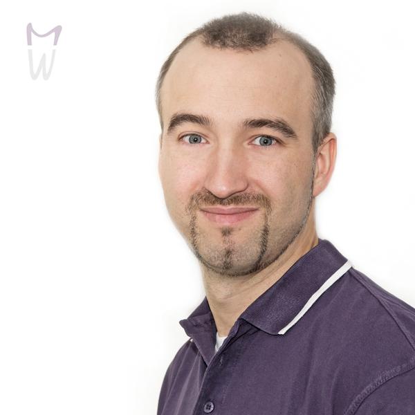 Dr. Marc Trabandt